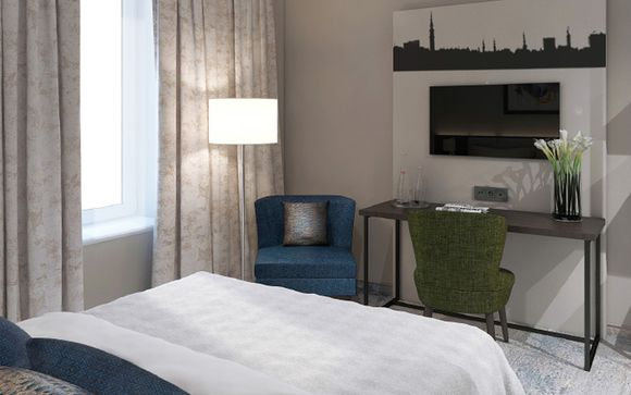 Select Hotel Moser Verdino 4* - Adults Only