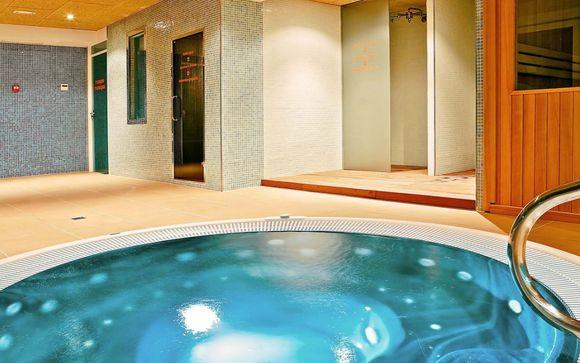 Hotel Sentido Tucan 4*