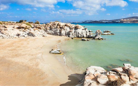 Eden Beach Resort Hotel Anavyssos 4*