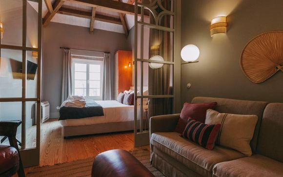 Torel 1884 Suites & Apartments 4*