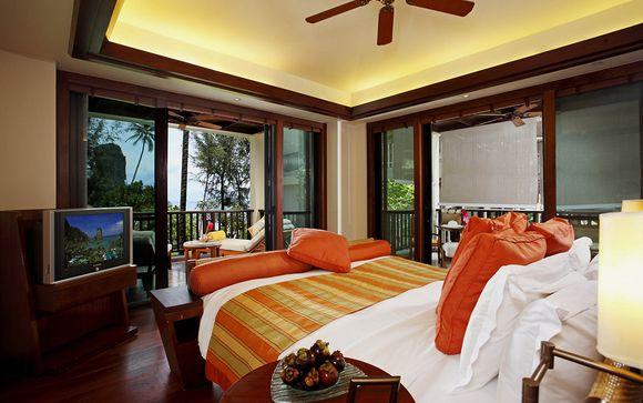 Krabi - Centara Grand Beach Resort & Villas Krabi 5*