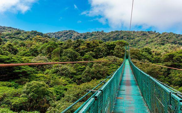 Possibile autotour del Costa Rica