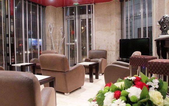 Il Grand Hotel Français