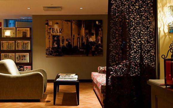 Helsinki - L'Original Sokos Hotel Albert