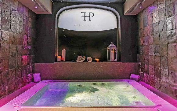 Hotel Porta Felice 4*
