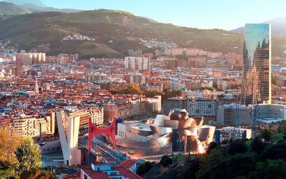 Alla scoperta di Bilbao