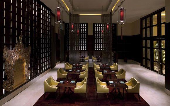 Abu Dhabi - Anantara Eastern Mangroves Abu Dhabi Hotel 5*