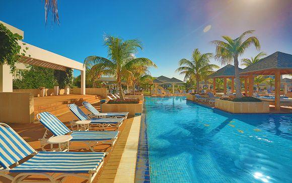 Cayo Santa Maria - Hotel Valentin Perla Blanca 4*S - Adults Only