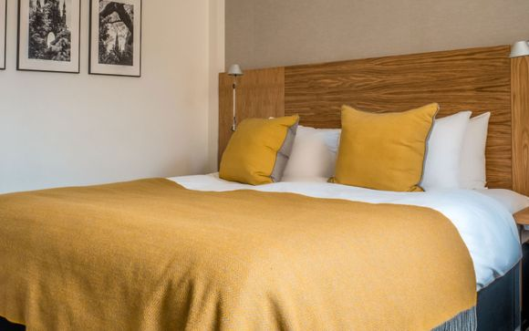 Apex Waterloo Place Hotel 4*