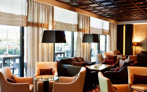 Steigenberger Hotel Berlin 5*