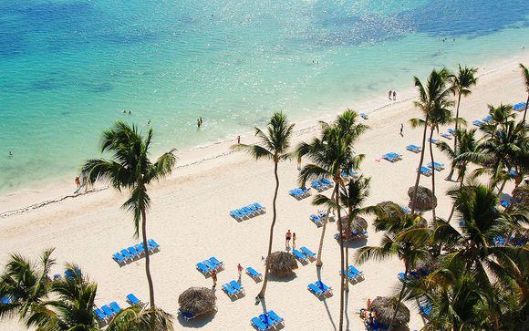 The Level At Melia Caribe Tropical 5*