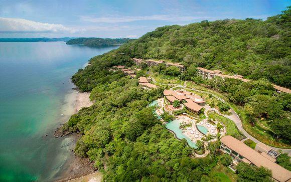 Andaz Costa Rica Resort at Peninsula Papagayo 5*