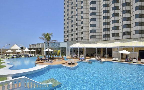 L'Avana - Hotel Melia Cohiba Habana 5* Adults Only