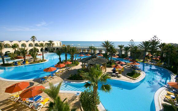 Sentido Djerba Beach 4*