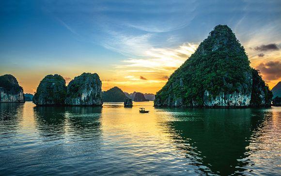 Vietnam amichevole dating