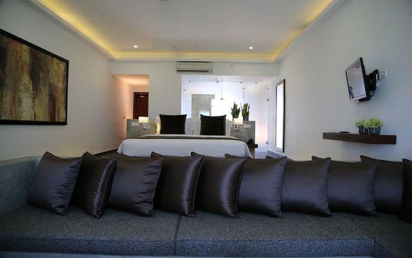 Hotel Anilana Pasikuda 4*