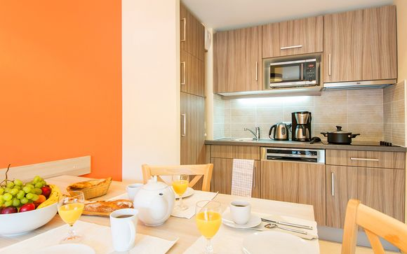 Il Residence Premium Julia Augusta 4*