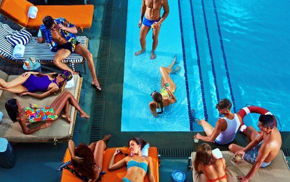 SLS South Beach Miami 5*