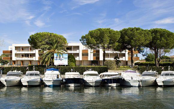Residence Carré Marine