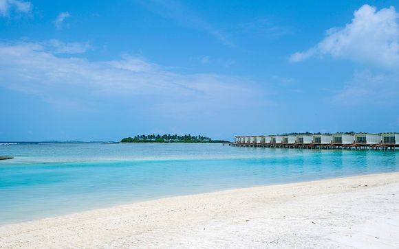 Mini tour Sri Lanka e soggiorno mare alle Maldive - Colombo ...
