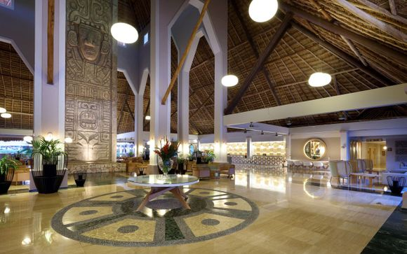 Riviera Maya - Il Grand Palladium White Sand Resort & Spa 5*