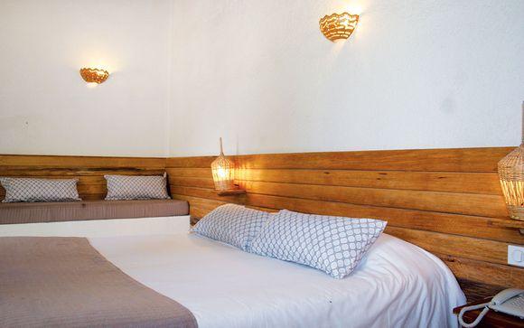 Estensione mare - Saly Hotel 4*