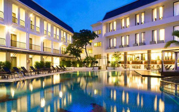 Phuket - Sawaddi Patong Resort  4 * (o similare)