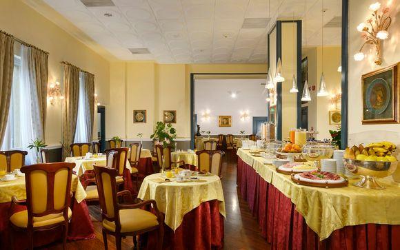 L'Hotel Berchielli 4*