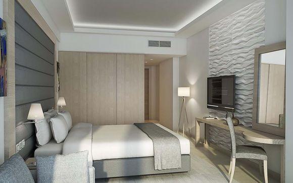 L'Anastasia Beach Hotel 4*