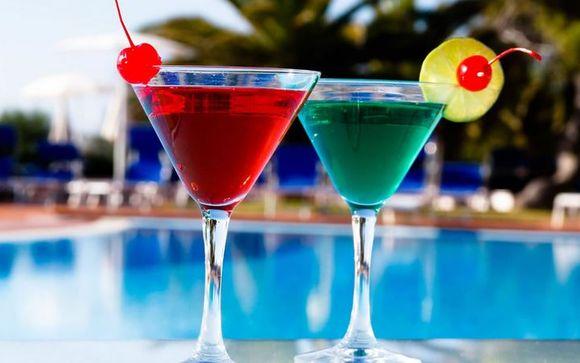 Liscia Eldi Resort 4*