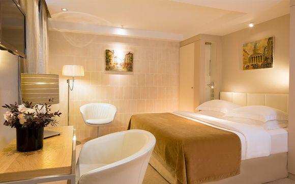 L'Hotel Le Pradey 4*