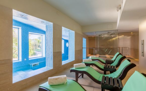 Il Gusmay Resort - Hotel Cala del turco 4*
