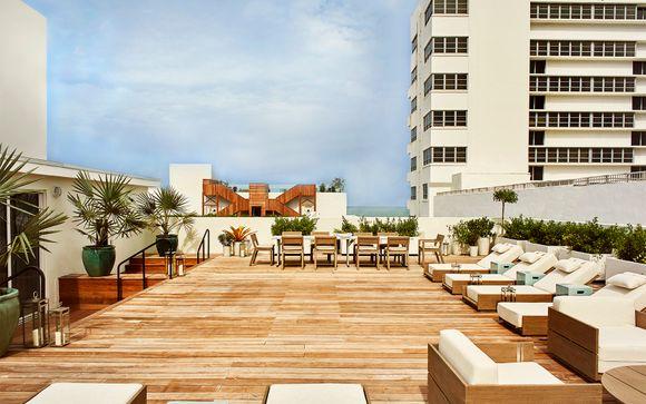 Miami - Nautilus South Beach, a SIXTY Hotel 5*