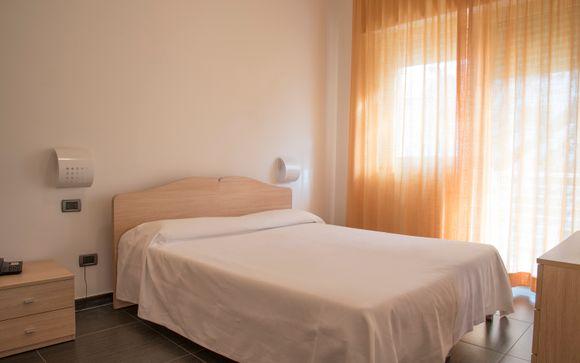 Hotel Riva del Sole 4*