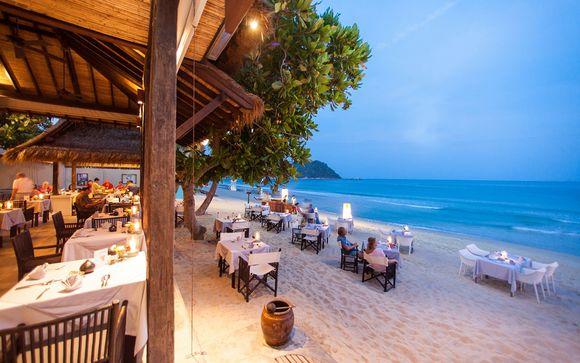 Buri Rasa Village 4* a Koh Phangan
