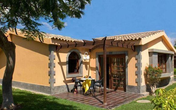Dunas Maspalomas Resort 4*
