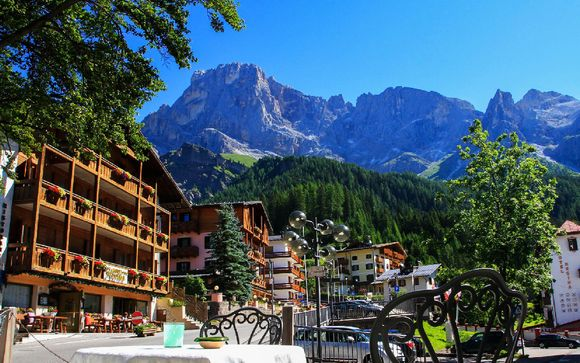 Hotel Savoia 4*S