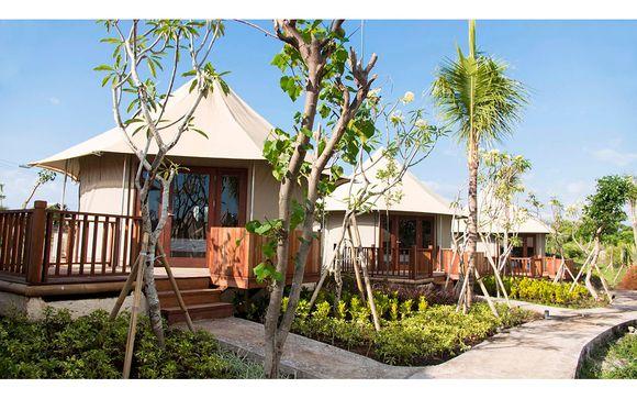 Menjangan - Menjangan Dynasty Resort 4*