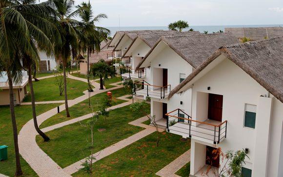 Soggiorno mare: Hotel Anilana Passikudah 4*