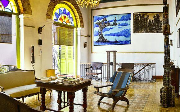 Trinidad - Esperienza autentica in Casa Particular