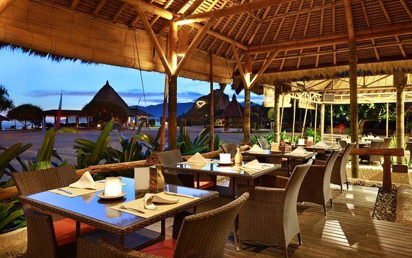 Lombok - Novotel Lombok 4*