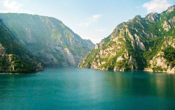 Alla scoperta di Montenegro