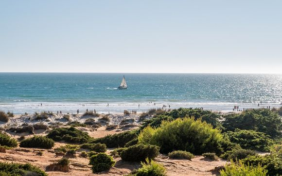 Alla scoperta delle spiagge di Cadice