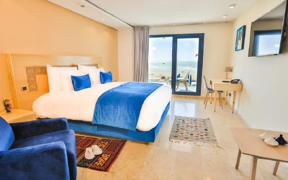 Hotel Côté Ocean Mogador