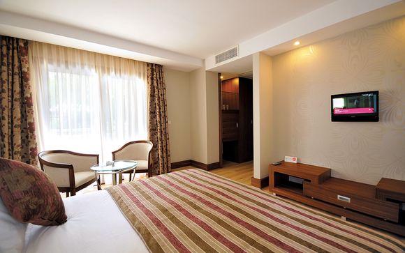 L'Hotel Samara 5*