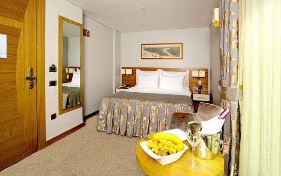 Hotel Momento Beyazıt