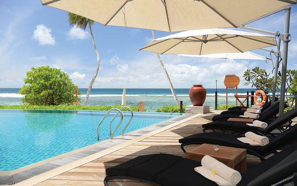 DoubleTree by Hilton Allamanda Resort & Spa 4*