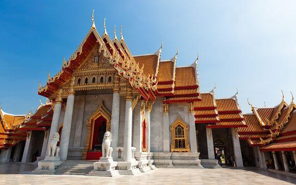 Alla scoperta del Vietnam e della Thailandia