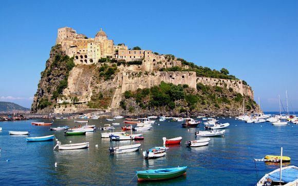 Alla scoperta di Napoli e Ischia