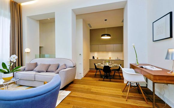 M7 Contemporary Apartments - My Extra Home